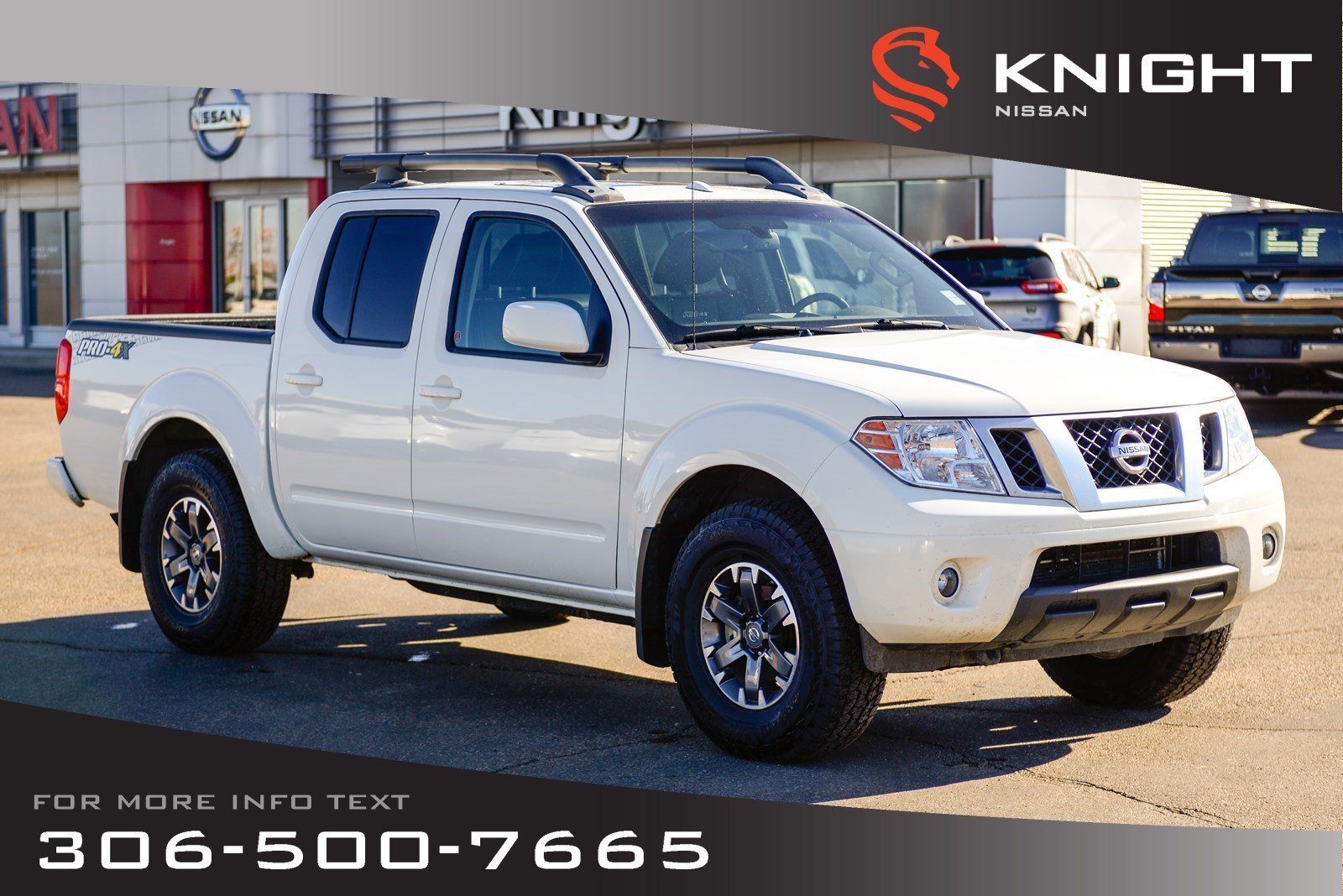 Pre-Owned 2015 Nissan Frontier PRO-4X | Leather | Low KMs | Heated Seats |