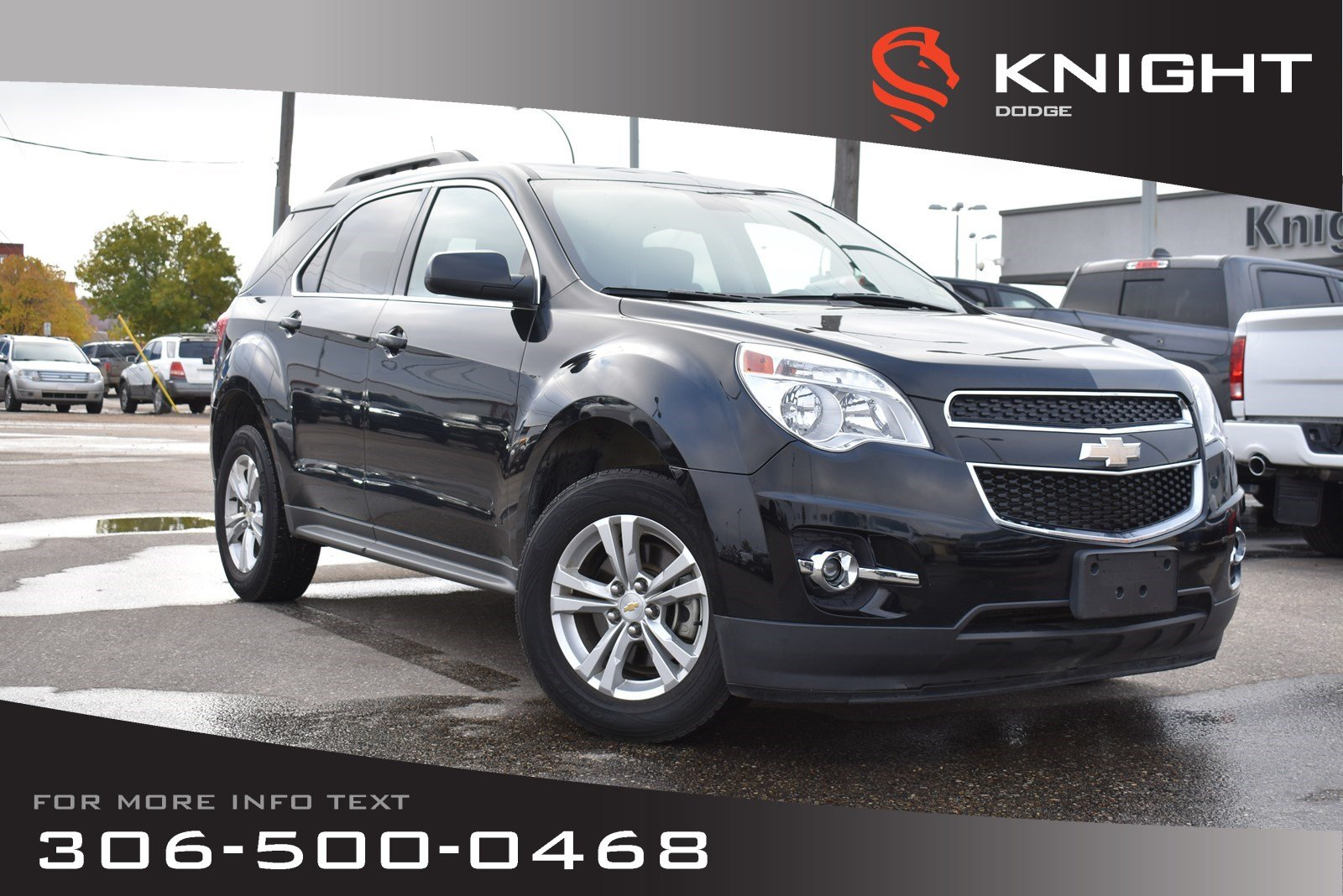 Pre-Owned 2012 Chevrolet Equinox 1LT | Remote Start | Bluetooth | Back Up Camera