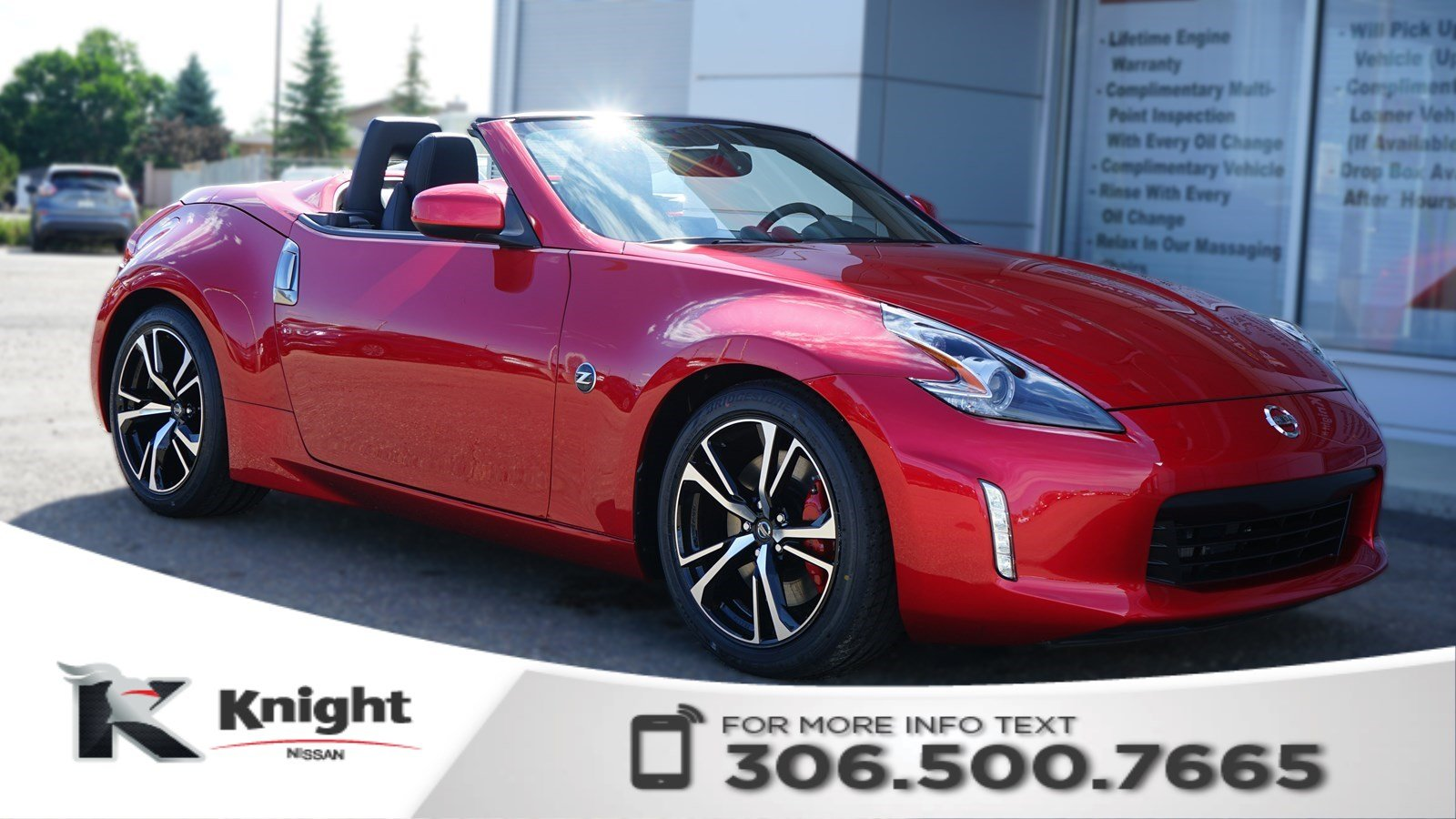 new 2019 nissan 370z roadster touring sport convertible near moose