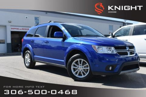 Pre-Owned 2015 Dodge Journey SXT | Command Start | Back Up Camera | Navigation